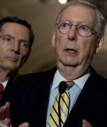 Líder del Senado rechaza el llamado por una investigación especial