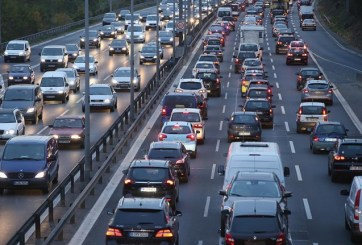 Los peores conductores del país están en estas ciudades