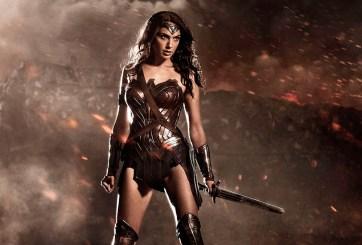 Cadena de cines ofrece funciones de Wonder Woman solo para mujeres