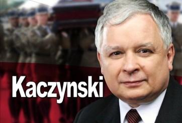 El misterio del cadáver del expresidente polaco