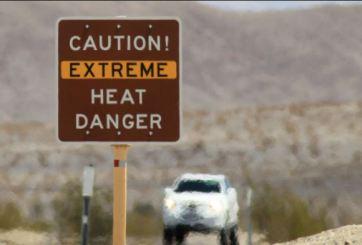 Altas temperaturas amenazan a tres cuartas partes del planeta