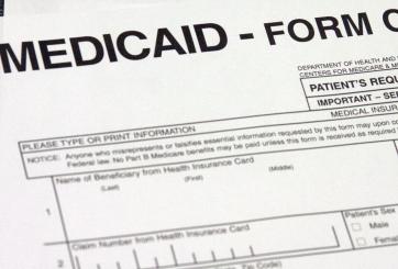 Con Trumpcare, el recorte a Medicaid aumentaría con los años