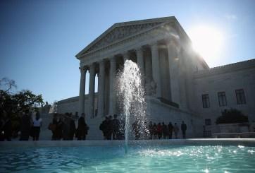 """Corte Suprema desestima condenas del escándalo """"Bridgegate"""""""