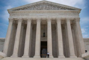 Corte Suprema permite a Trump terminar el conteo del censo