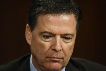 Exdirector del FBI pidió que 'no lo dejaran solo' con Trump