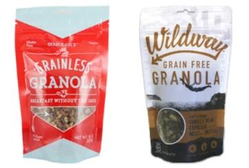 """Retiran granolas """"Trader Joe's"""" y """"Wildway"""" por riesgo de Listeria"""