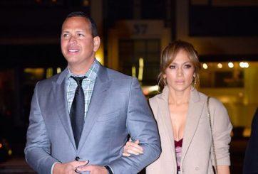 Exconejita de Playboy dice Alex Rodríguez le pidió hacer un trío