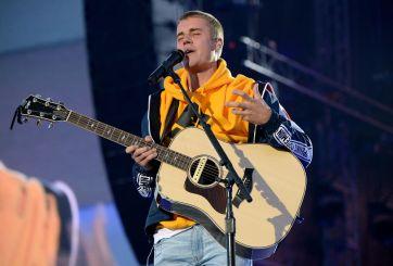 Spotify causa indignación al nombrar a Justin Bieber 'rey latino'