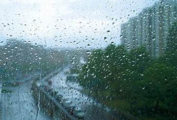 Parcialmente nublado y lluvia para la noche en Orlando