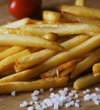 Podría haber escasez de papas fritas en EE.UU. y esta es la razón