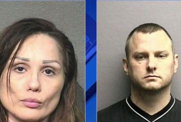 Mujer graba a su novio abusando de una menor para chantajearlo