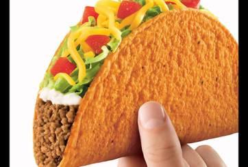 Taco Bell dará tacos gratis
