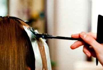 Tintes y alisadores para el pelo son causa de cáncer de mama, advierten