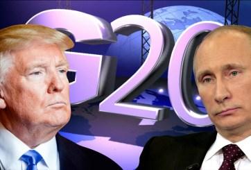 Trump se reunirá con Putin en Alemania
