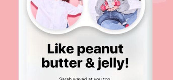 VIDEO: La nueva aplicación de Tinder para que mamá haga nuevas amigas