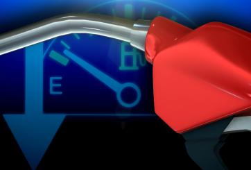 Baja la gasolina para el fin de semana de Acción de Gracias