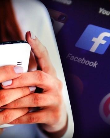 Encontró en Facebook el video de la agresión sexual que sufrió su hija