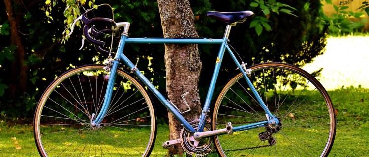 Adolescente viajó 36 horas en bicicleta para conocer a novia de Facebook