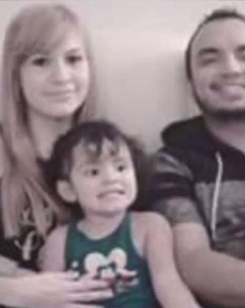 Identifican a familia hispana que murió en el deslave de Arizona