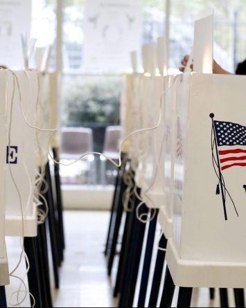 Mayoría de estados rehúsan cooperar con comisión electoral de Trump