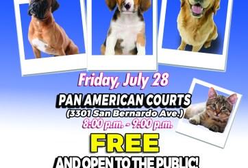 Toda la semana fomentarán la adopción de mascotas en Laredo
