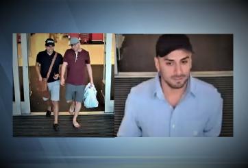 Ladrones de tarjetas fueron de compras a Target en Fort Collins