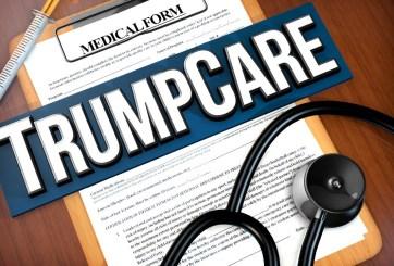 Senadores republicanos proponen una nueva versión de Trumpcare