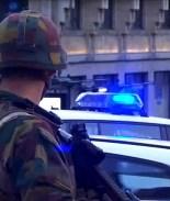 Cierre en estación de tren en Francia por búsqueda de hombres armados