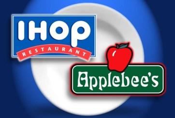 Cerrarán más de 150 sucursales de IHOP y Applebee's