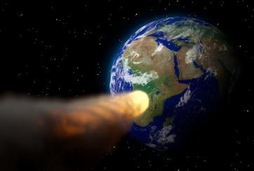 Asteroide amenaza a la Tierra, pasará «muy cerca» del planeta