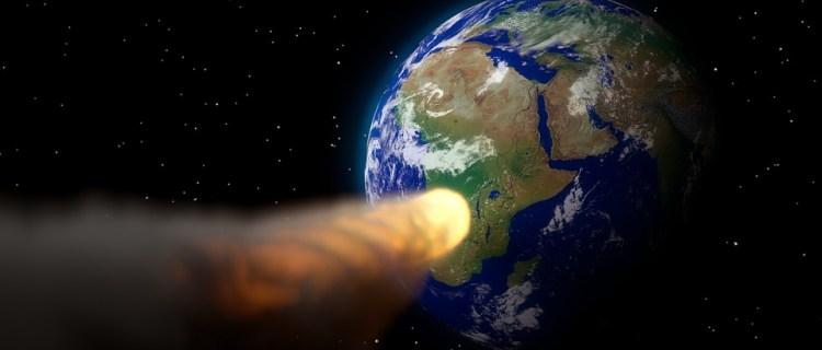"""Asteroide amenaza a la Tierra, pasará """"muy cerca"""" del planeta"""