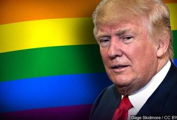 Cinco militares transgénero demandan a Trump