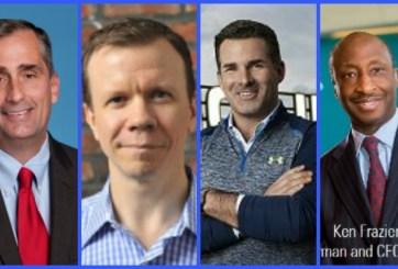 Cuatro empresarios de EE.UU. le dan la espalda a Trump