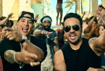 VIDEO: «Despacito» se queda sin nominaciones para premios de MTV