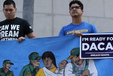 Dreamers: «Pelearemos en cuerpo y alma» por defender a DACA