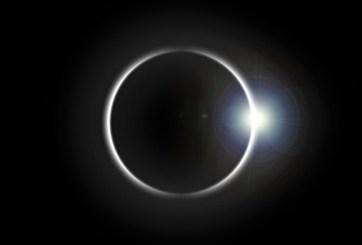 El primer eclipse registrado en la historia aparece en la Biblia