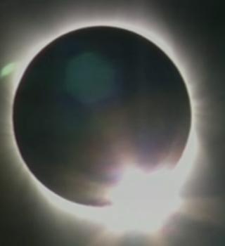 Eclipse total de Sol será visible en Sudamérica el 14 de diciembre