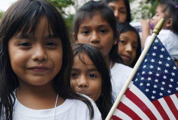 Gobierno de Trump termina con programa para niños inmigrantes