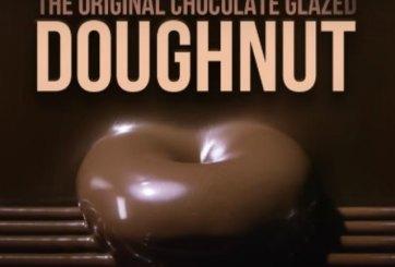 VIDEO: Krispy Kreme lanza dona especial por eclipse solar