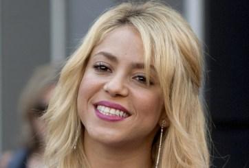 Shakira suspende gira por hemorragia en sus cuerdas vocales