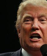 Trump disuelve consejos tras desbandada de empresarios