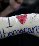 En medio de pandemia, estados republicanos piden el fin de Obamacare