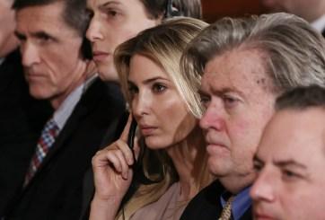 Al menos 6 asesores de Trump han usado emails privados