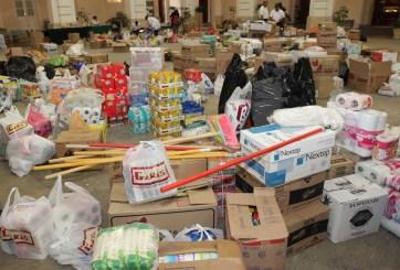 Texas se organiza para enviar ayuda a damnificados del sismo en México