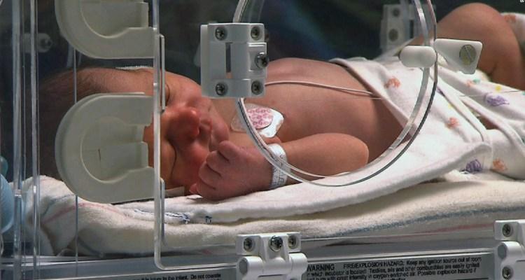 Así es como se podría predecir el riesgo del parto prematuro