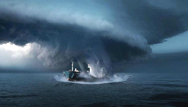 Video Los Misterios Y Teorías Del Triángulo De Las Bermudas Noticias Ya