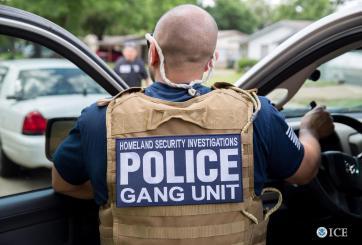"""Aumenta el reclutamiento de niños para las """"Pandillas MS"""" en EE.UU."""