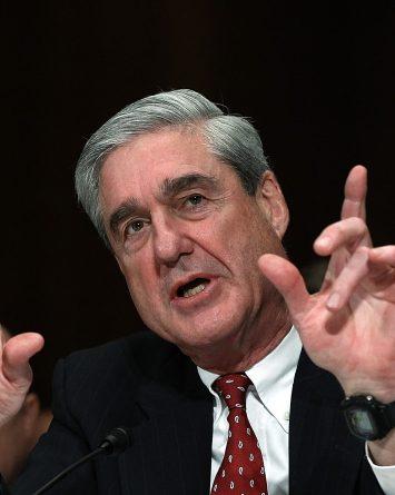 Fiscal especial indaga sobre acciones de Trump como presidente