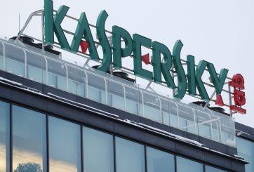 Gobierno prohíbe a sus agencias adquirir software de firma rusa