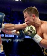 Frustrante empate es el resultado de la pelea de Canelo vs. Golovkin
